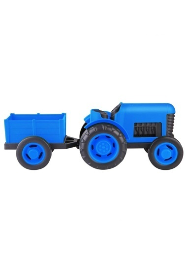 Kanz Kanz 30878 Lc Ayrılabilir Röklu Sürtmeli Traktör Renkli
